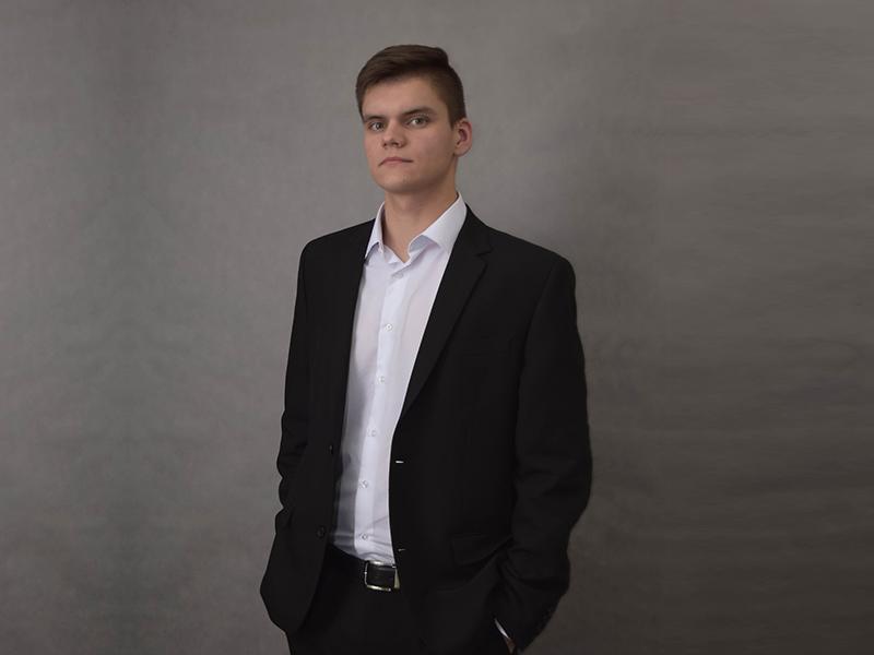Скабелкин Кирилл Владимирович