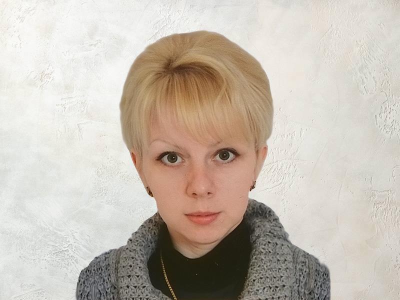 Воробьева Екатерина Александровна